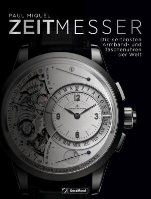 Book: Timekeeper