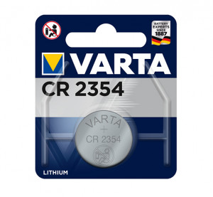 Varta 2354 Lithium Knoopcel