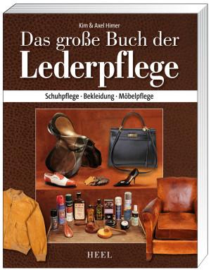 Das große Buch der Lederpflege