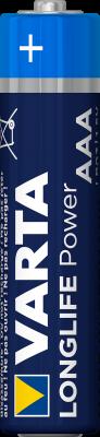 Varta 4903 batterij LR03, Micro, AAA