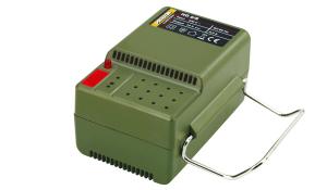 Transformator voor soldeerapparaat