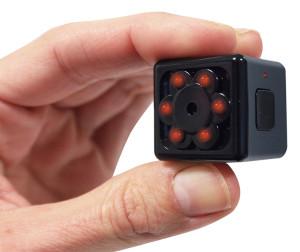 Security Cam/ Caméra de surveillance HD