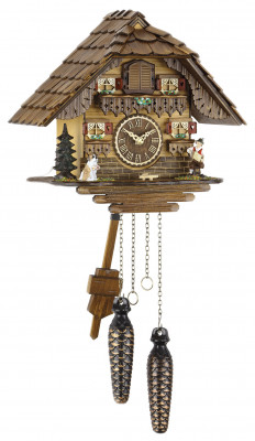 Cuckoo clock Münstertal