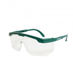 Schutzbrille mit UV-Schutz, Anti-Beschlag und Kratzschutz