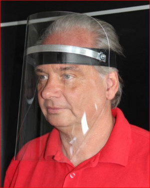 Protection du visage