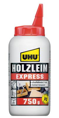 UHU Holzleim express 750g