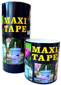 Extra sterke tape, doorzichtig