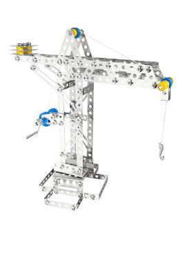 eitech Metalen bouwpakket