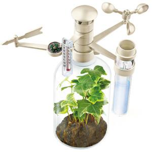 GreenScience Weerstation