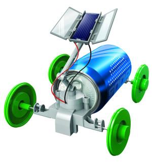 GreenScience Solarauto
