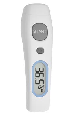 TFA Thermomètre infrarouge