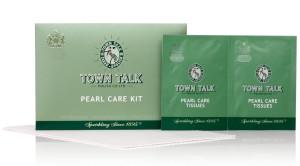 Mr Town Talk parel reiniging set