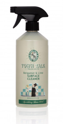 Mr Town Talk Keukenreininger Bergamot en Limoen 500ml