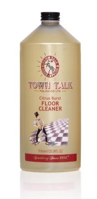 Mr Town Talk Vloerreiniger Citrus Burst 1 Liter