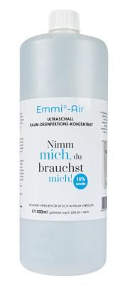 Lucht desinfectiemiddel voor luchtbevochtiger