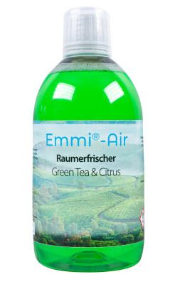 Luchtverfrisser Green tea & Citrus voor luchtbevochtiger