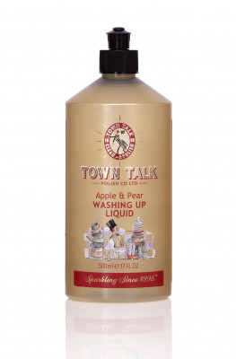 Mr Town Talk Afwasmiddel Apple and Pear 500ml