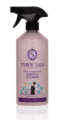 Mr Town Talk oppervlaktereiniger Pink Grapefruit 500 ml