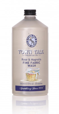 TOWN TALK Rose and Magnolia wasmiddel, 500 ml