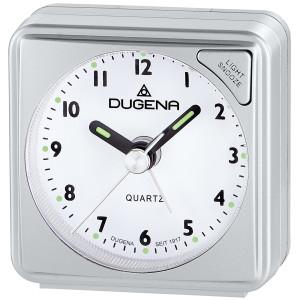 DUGENA Quarz-Reisewecker 4460616