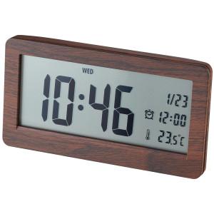 DUGENA Digital alarm clock 4460963