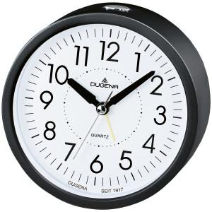 DUGENA Quartz alarm clock 4460808