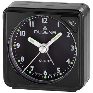 DUGENA Quarz-Reisewecker 4460615