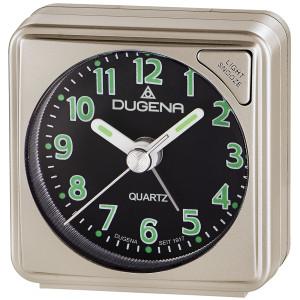 DUGENA Quartz travel alarm clock 4460614