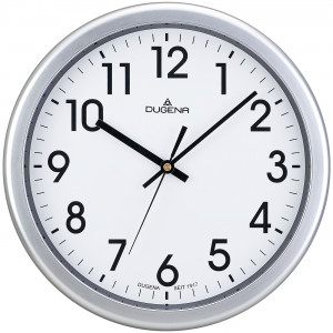 DUGENA Quarz-Wanduhr 4460647