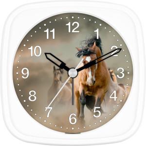 Kinderwekker paard – Wilde paarden