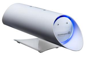 WALDMANN UV-C Desinfectielamp Zapp 18 Watt