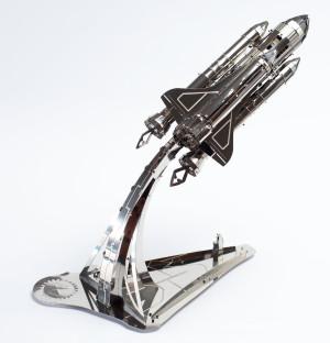 TIME FOR MACHINE – Bouwset Starbreeze Explorer