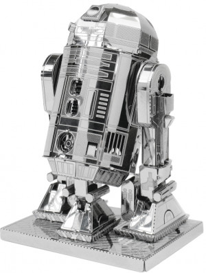 METAL EARTH 3D Bouwset STAR WARS R2-D2