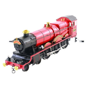 METAL EARTH 3D-Bausatz HARRY POTTER Hogwarts Express