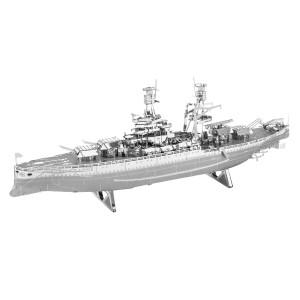 METAL EARTH 3D-Bausatz USS Arizona