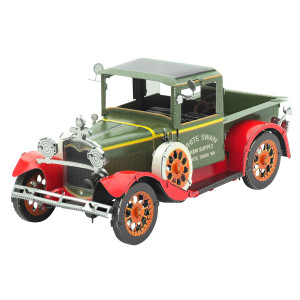 METAL EARTH 3D Bouwset Ford 1931 Model A