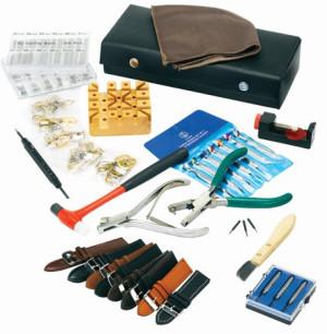 Gereedschap set voor het wisselen van banden - Complete set voor alle soorten banden