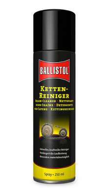 BALLISTOL Kettingreiniging Spray, 250ml