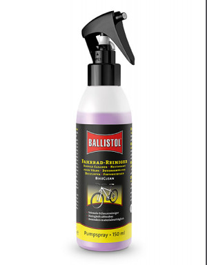BALLISTOL Bike Clean fietsreiniger, 150ml