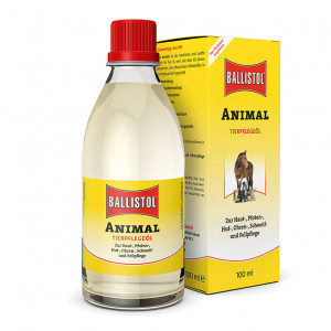 BALLISTOL Animal Care Oil, 100 ml