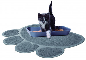 Mat for Cats - Kattenmat antislip