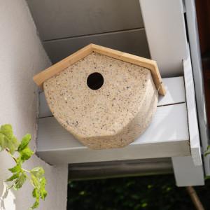 Nestkast - Vogelhuis