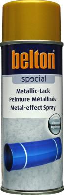 belton Metallic-Lack, gold - 400ml