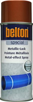 belton Metallic-Lack, kupfer - 400ml