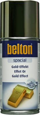 Belton Goud effect spray, 150ml