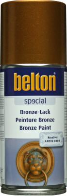 belton Bronze-Spray, antikgold - 150ml