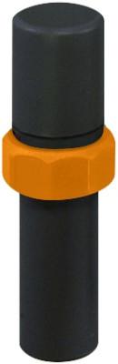 Roestvrij stalen inzetten 0,50mm voor schroevendraaier Bergeon – Inhoud: 2 stuks in plastic tube