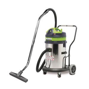 CLEANCRAFT dryCAT 262 ICT droogzuiger - filterklasse H - voor giftige en schadelijke stoffen