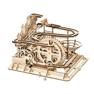 ROKR 3D Bouwset Knikkerbaan Parcour - Spectaculaire mechanica