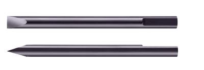 Roestvrijstalen 0,5 mm voor schroevendraaier Bergeon